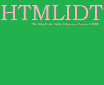 HTMLIDT